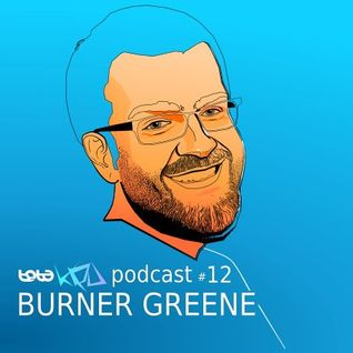 burner greene -beta.kru.mix