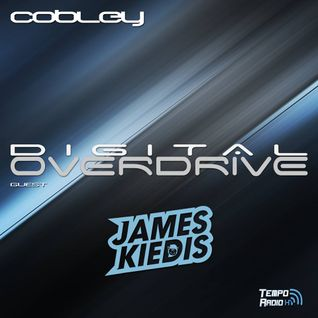 Cobley & James Kiedis - Digital Overdrive EP129