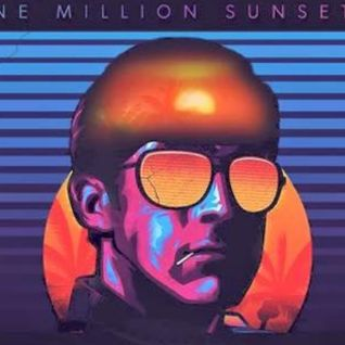 One Million Sunsets - 23rd November 2015