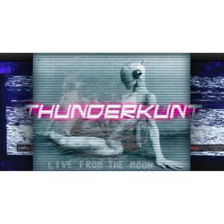 THUNDERKUNT - SPACEWICK