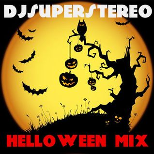 DjSuperStereo - Helloween Mix 2015