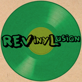 RE-VinyL-UTION / REV-O-LUTION