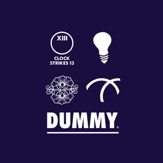 DUMMY x Clock Strikes 13 x Edifeye Podcast: Boxed and Local Action in conversation