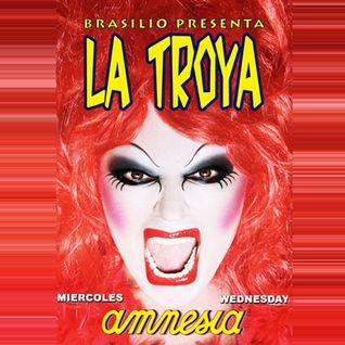 Amnesia Ibiza presents La Troya Closing Party (part 2)