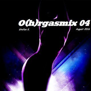 O(h)rgasmix #04 (August 2016)
