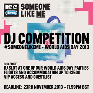 SomeoneLikeMe - DJ MA3STRO
