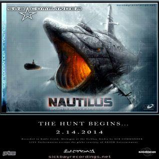 SUB COMMANDER - NAUTILUS (2014)