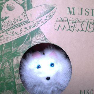 """La noche de los Discos Vivientes """"Picante Música Sabrosa: El Especial de México"""""""