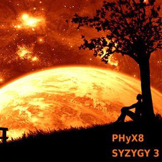 Syzygy Three