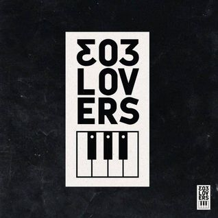 Label Leaks File 076 - 303Lovers Podcast - Mixed by Florian Kruse