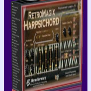 Into The Oblivion + Salieri Strikes Back (Warmen) Syntheway RetroMagix Harpsichord, Magnus Choir VST