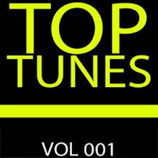 2016 06 10 Top Tunes