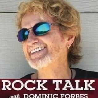 Rock Talk - With Guest Jon Anderson