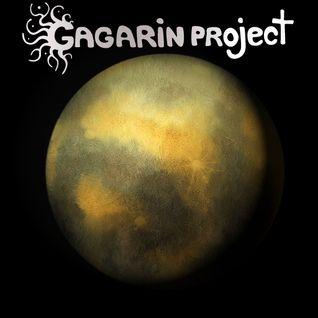 Gagarin Project - Cosmic Awakening - 11 - Pluto [GAGARINMIX-33]