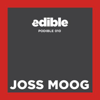Podible 010 - Joss Moog