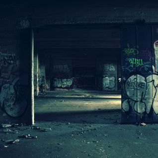 Warehouse Stories 017