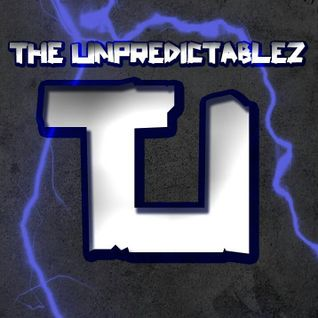 The Unpredictablez - Let The Bass Kick II