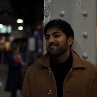 07 - Talking to London - Sahib