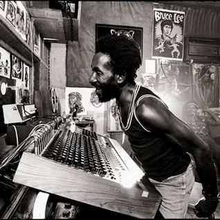 sunday morning sessions part 123 - Lee Scratch Perry