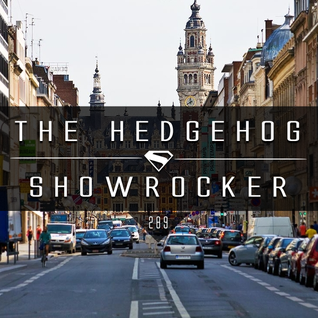 The Hedgehog - Showrocker 289 - 07.07.2016