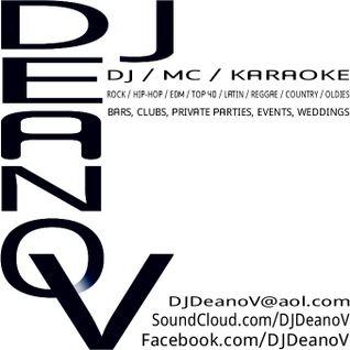 DJ DEANO V - [bn4ia.com] WEEKEND DANCE PARTY #138