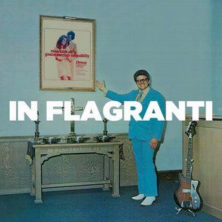 In Flagranti • DJ set • LeMellotron.com