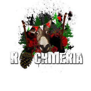 Rockmeria 2014 Promomix