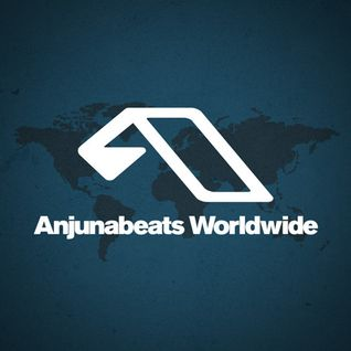 Anjunabeats Worldwide 488 with Trilucid