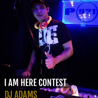 I AM HERE CONTEST