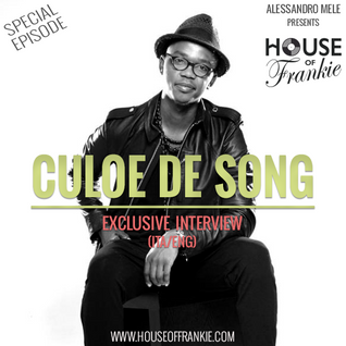 HOUSE OF FRANKIE SPECIAL EPISODE DEDICATED TO CULOE DE SONG
