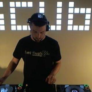 Scuba (Hotflush Recordings) @ Beatport Headquarters - Berlin (22.02.2012)