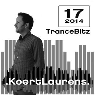 TranceBitz 17 Autumn 2014 (128 Bpm) - mixed by Koert Laurens