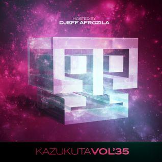 KAZUKUTA VOL. 35