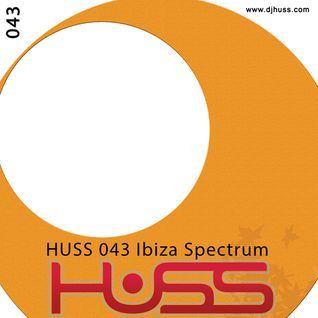 HUSS 043 Ibiza Spectrum