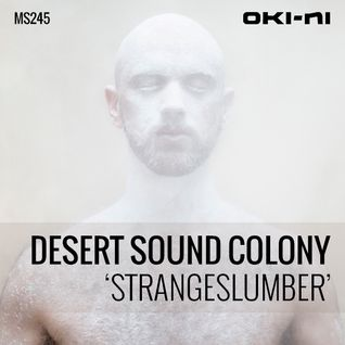 STRANGESLUMBER by Desert Sound Colony