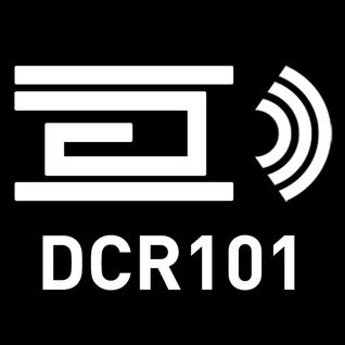 DCR101 - Drumcode Radio - Adam Beyer Studio Mix