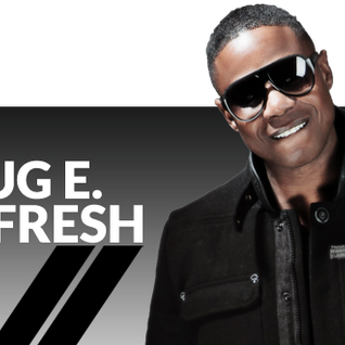 "WBLS Doug E. Fresh ""The Show"" Skaz 80s OG Hip Hop Mix1 2.8.14"