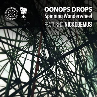 Oonops Drops - Spinning Wonderwheel