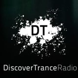 Discover Trance Radio Guest Mix 14.09.2013