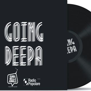 Going Deepa 18/07/2013
