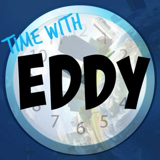 Time with Eddy #14 Cybersecurity; Wikileaks and its impact on Journalism
