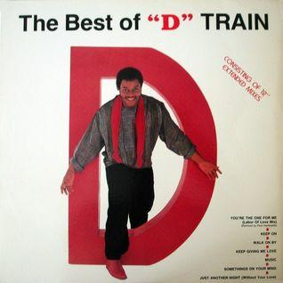 D-Train hitmix