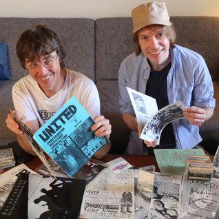 "Chris Murphy & Jay Ferguson of Sloan discuss ""Pre-Pop Explosion"" 1980's Halifax music scene."