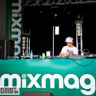 Creamfields Mixmag Comp Winner
