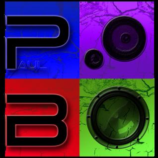 Paul Blaauw - Paul´s BashClub @ RauteMusik.fm 18.1118.11.2012 Paul Blaauw