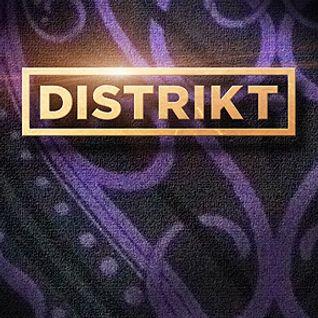 DJ Kramer - DISTRIKT Music - Episode 137