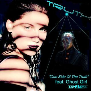 Mflex feat. Ghost Girl - One side of the truth (clubbing time mix)