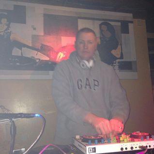 DJ Chukkles Live@House Therapy 1/9/2014