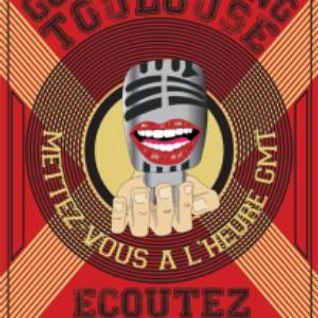 La Doxa x Good Morning Toulouse - Podcast #8 (19.02.03)