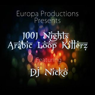 1001 Nights (Arabic Loop Killerz Mix 2012)